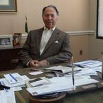 Exclusive: P. David Brown Sr. on the history of Gate City Motors in downtown Greensboro