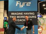 New software startup Fyre launches in Orlando