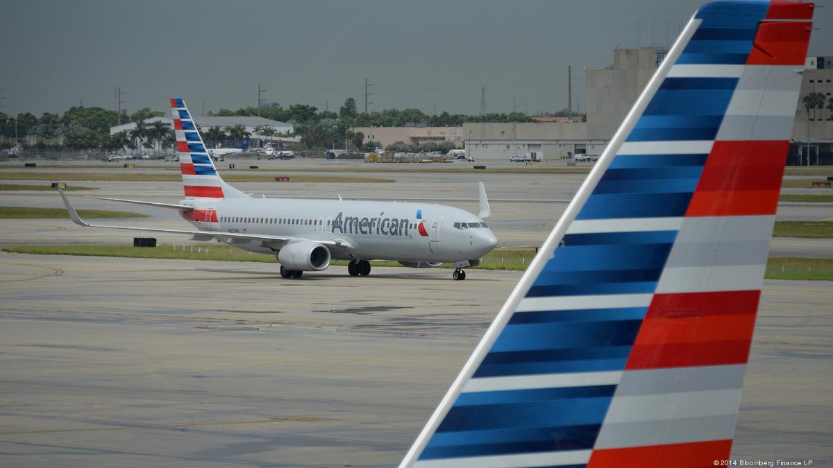 Lawsuit Filed Against American Airlines Southwest