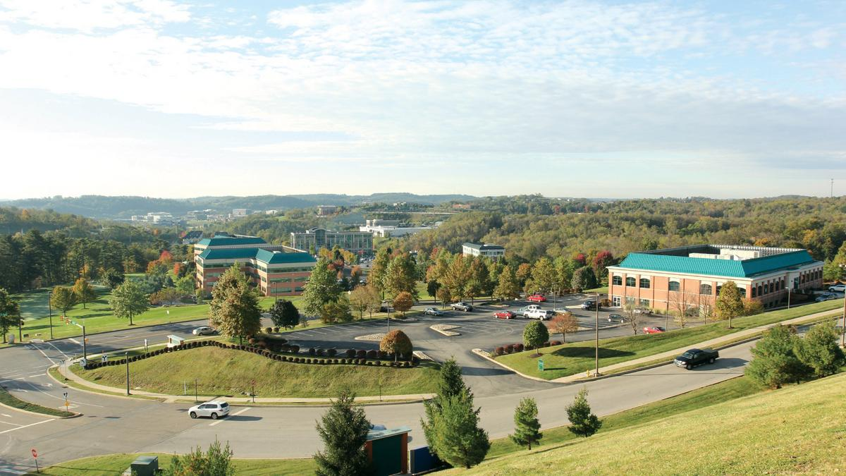 Jones Lang LaSalle: office market softens at Southpointe - Pittsburgh Business Times