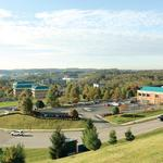 Office market softens at Southpointe