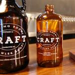Lawsuit: State's growler ban is unconstitutional