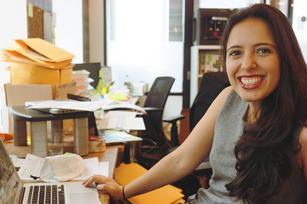 How years in academia prepared Tiggly's Azi Jamalian for the startup world