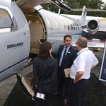 NBAA drew more than 26,000 attendees