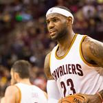 ​LeBron James signs deal with Warner Bros.