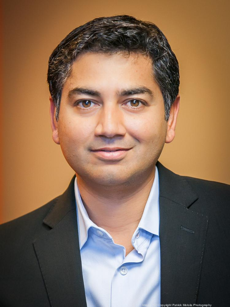 CognitiveScale Inc. is led by CEO Akshay Sabhikhi.