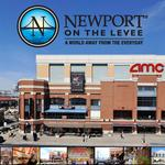 New firm signs on to lease Newport on the Levee