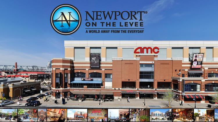 This Rendering Shows What Newport On The Levee S Expansion Could Look Like