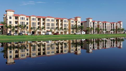 mill creek residential sells pembroke pines apartments for $63m