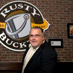 Florida will help launch Rusty Bucket's out-of-state drive
