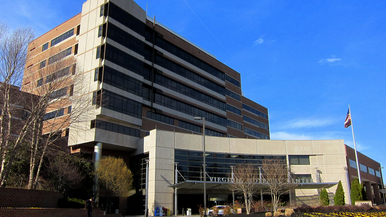 What the fiercely independent Virginia Hospital Center says