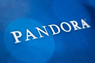 Pandora Media loses $28.6 million in first quarter