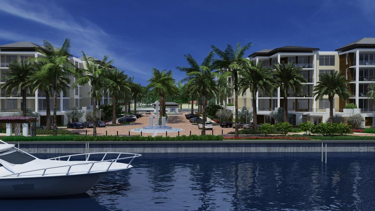 Waterfront condo project approved in palm beach county south florida business journal for Storage units palm beach gardens
