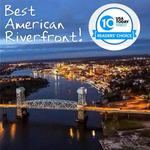 Wilmington named 'Best American Riverfront'