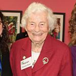 Marion Chester Read was a foundation for Girl Scouts of Wisconsin Southeast
