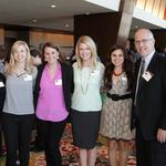 Photos: See who attended HBJ's 2014 Best Places to Work awards