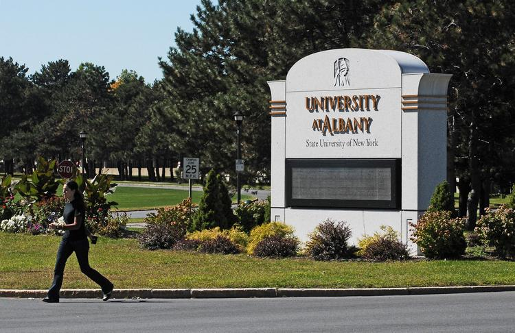 The NY Comptroller's Office says the University at Albany spent more than $1 million in questionable paid leave for employees and faculty sabbaticals in a report released today.