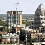 SkyHouse developers purchase site for second apartment tower in uptown Charlotte
