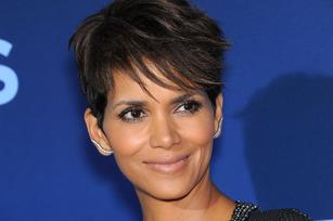 Actress, breadwinner Halle Berry to intro Target lingerie line