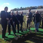 Island Studios breaks ground on 80,000-square-foot facility in McKees Rocks