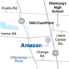 Orange Township still checking off list of issues tied to Amazon's proposed data center