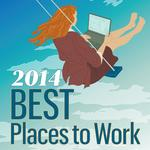 Best Places to Work: Small companies honorees