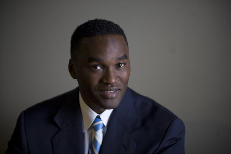 Darrell Freeman is chairman and founder of Zycron Inc.
