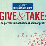Albany nonprofit CEOs to discuss challenges of corporate giving