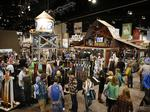 More conventions, but fewer attendees in Denver this year
