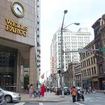 Wells Fargo pilots small business renovation competition in Baltimore