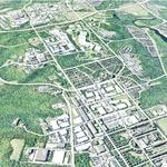 High anxiety over Fort Belvoir boom