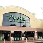 New Publix in Skyway Marina district under construction