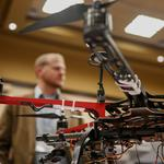 Sinclair to join national drone research network