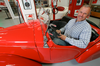 The Collectors: Lane Powell's Ken Roberts loves cars and neon
