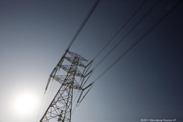 AEP wants to help expand Canada's transmission grid.