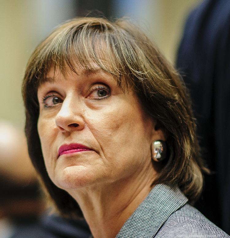 Lois Lerner, the director of the IRS division that oversees nonprofit groups, told the House Oversight and Government Reform Committee that she did nothing wrong and then invoked her Constitutional right to silence during a hearing on Capitol Hill in Washington, D.C., on Wednesday. The committee was holding hearing about the criteria used by the IRS to identify 501(c)(4) applications for greater scrutiny.