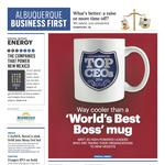 In this week's issue: See our 2014 Top CEOs, plus four other things you don't want to miss