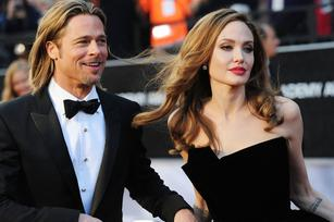 The Brad Pitt connection: TPG buys majority stake in star-studded talent agency