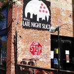 Mikey's Late Night Slice has a new bar – far from its Short North roots