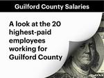 Who earns how much in Forsyth County? A look at salaries - Triad