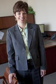 Carmel Jones, chief operating officer of KentuckyOne Health Inc.'s physician enterprise unit, said hiring physicians helps build an integrated health care system.