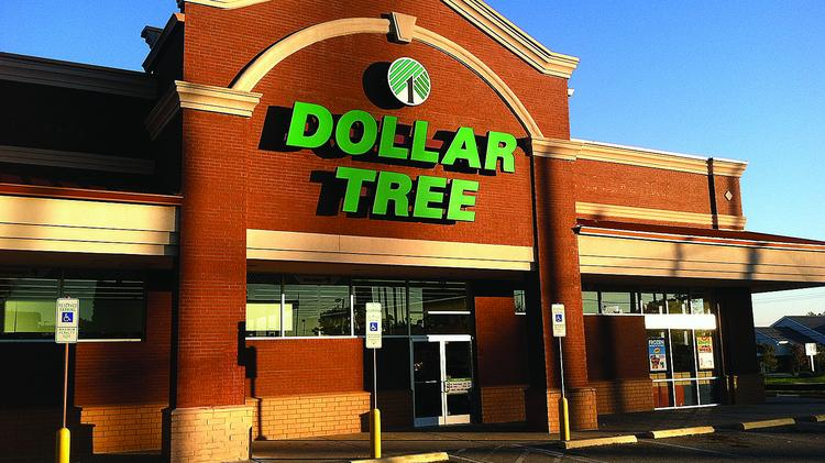 Dollar Tree Will Hire 400 For A New 1044 Million Distribution