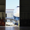 A third of passenger Boeing 747-8s go to the wealthy; first completed one rolls out