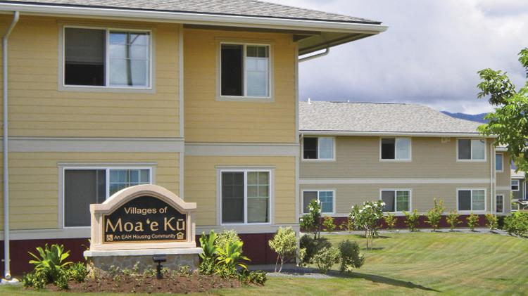 A Total Of 76 Affordable Rentals Have Been Added In The Second Phase Of The  Villages