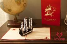 USS Constitution Old Ironsides copy