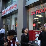 CVS, Rite Aid block Apple Pay as rival system prepares to launch