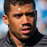 Russell <strong>Wilson</strong> teams up with Chris Hansen on Seattle NBA and NHL arena proposal
