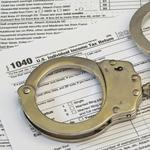 Local 'sovereign citizen' learns that tax evasion leads to prison