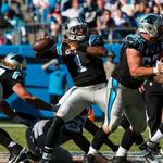 Fox analyst sees 'litmus test' for Carolina Panthers