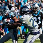 Mayors of Charlotte, Seattle set another wager for Panthers-Seahawks playoff game